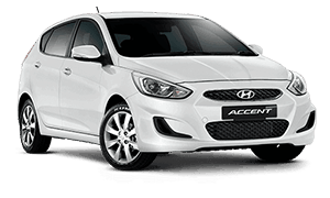 Booths Motors Hyundai Accent Sport Model