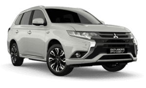 Mitsubishi Outlander Booths Motors