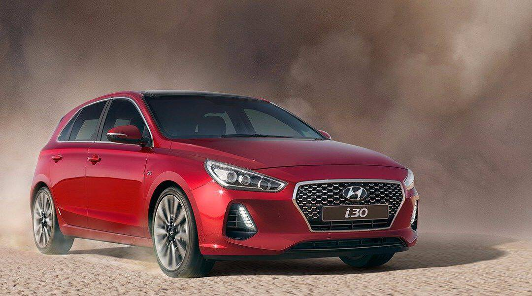 Why The Hyundai i30 Has Won Australia's Best Car Award Six Times