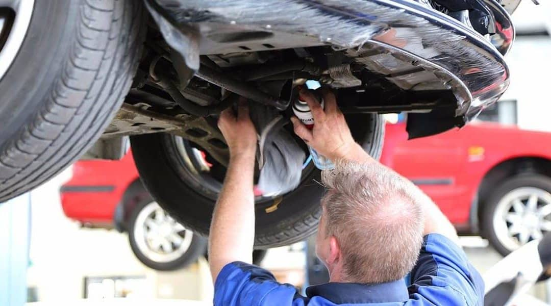 Why You Shouldn't Skip Car Services