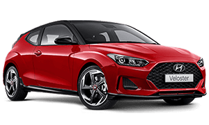 Hyundai Veloster Booths Motors