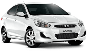 Booths Motors Hyundai Accent