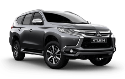 19MY PAJERO SPORT EXCEED ‑ 7 SEATS 4WD DIESEL AUTO