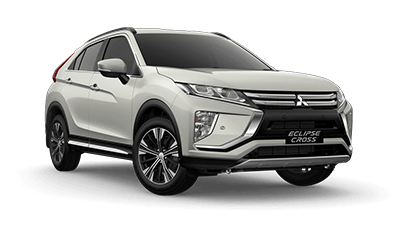 eclipse cross 2018 silver