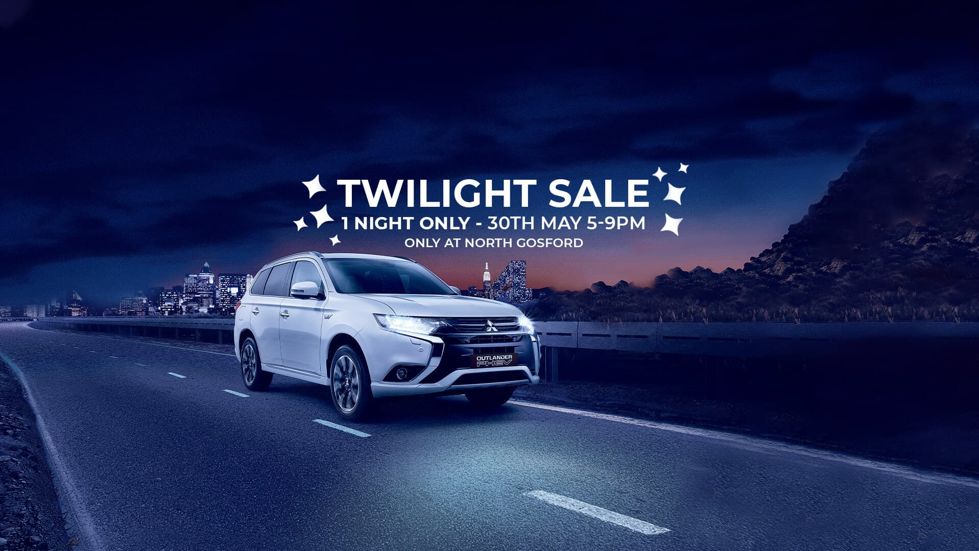Booth's Motor Group Twilight Sale