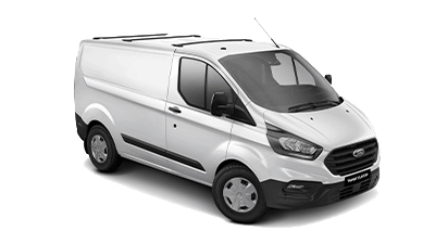 ford transit van custom