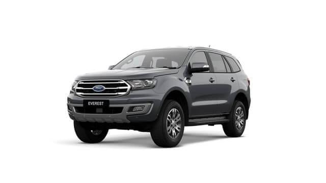2019 Ford Everest UA II 2019 deal
